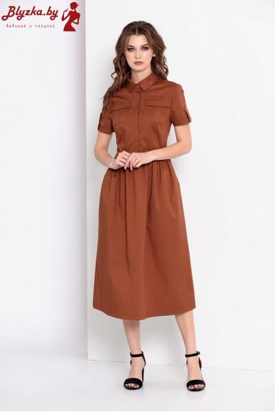 Платье женское ES-1636