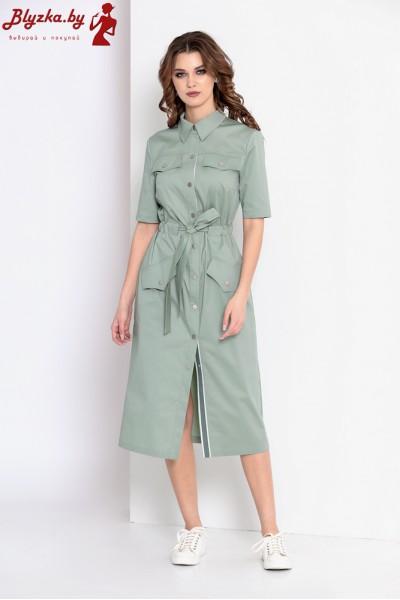 Платье женское ES-1637