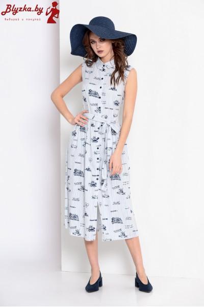 Платье женское ES-1639