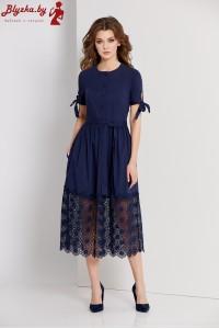 Платье женское ES-1654-2