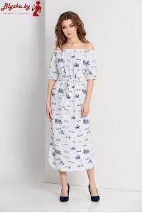 Платье женское ES-1675