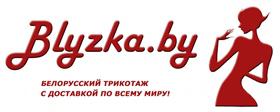 Интернет-магазин Белорусский трикотаж Блузка бай / Blyzka.by